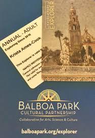 Balboa Park Halloween Night by Balboa Park Explorer Pass Should You Buy One