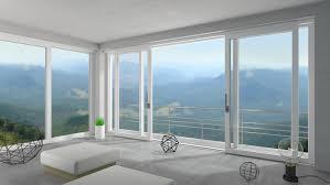 panoramafenster das sollten sie beachten besserrenovieren de