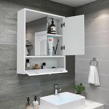 spiegelschrank bad wandschrank spiegel