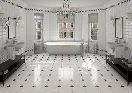 bathroom floor tiles non slip