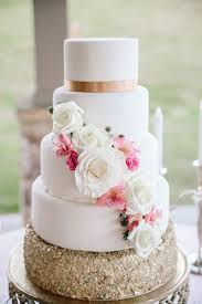 Wedding cake Contemporary Wedding Cake Elegant I Pinimg 600x