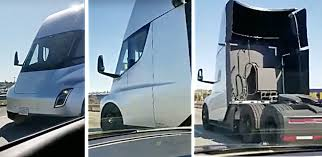 Tesla Semi Spotted Cruising On CA Highway Between Fremont And ... Home Mike Sons Truck Repair Inc Sacramento California Spartan Race Obstacle Course Races Super And Fleet Services Precision Automotive Service A Truck That Puts Down The Tack Coat Fabric At Same Time Norcal Motor Company Used Diesel Trucks Auburn Car Dealerships Zoom Motors Report Fire Dept Response Time Not Meeting Goals Cbs 2017 Ram 1500 Chrysler Dodge Elk Grove Ca Hal Austin Food Roaming Hunger 2015 Chevrolet Colorado In Stock Mu1499 Man Dances Is Arrested After Catches Bay