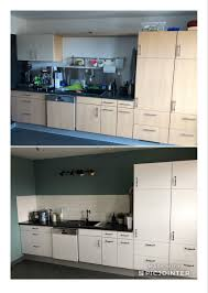 küchenfronten streichen küchen fronten küchenfronten
