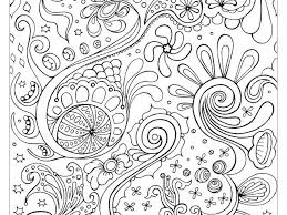Full Image For Free Mandala Coloring Pages Download Animals Abstract