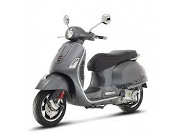 New 2016 Vespa GTS 300 Ie Super Sport SE ABS Scooters In Elk