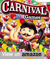 8 Carnival Games Best Wii Bundle Game