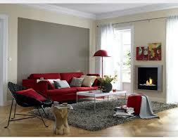 rotes sofa kombinieren rote wohnzimmer wohnzimmer