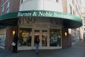 Barnes and Noble College Bookstore Moving to 168th Street