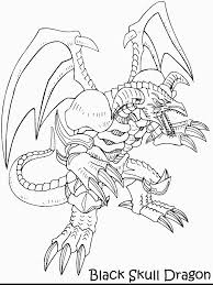 Yugioh 2 Coloring Pages