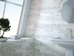 metro white grey matt marble effect bianchi wall tiles