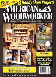 american woodworker magazine magazine agent com