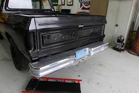It's Never Been A Snap, But Sourcing Dodge Truck Parts Just Got A ... Truck Accsories Running Boards Brush Guards Mud Flaps Luverne Black Rear Bumper Ptector Hitch Step Aobeauty Vanguard General Motors Cornerstep Info Gm Authority 7530601a Amp Research Bedstep Bumpertailgate Dodge Ram 2009 Moroney Body Photo Gallery Cap World Official Home Of Powerstep Bedstep Bedstep2 Buy Proauto Bar Light With 12 Led Per Piece For Chevrolet Welcome To Iron Cross Automotive American Made Bumpers And New 2016 Colorado Chevy Gmc Canyon Lund Innovation In Motion Bedstep2 Retractable Ships Free