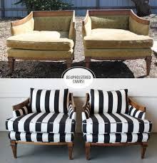 201 best DIY Reupholster Furniture images on Pinterest