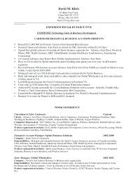 Parts Of Resume Auto Sales Resumes Examples For Specialist