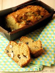 si e poire cake rustique aux poires noisettes et roquefort de recettes