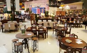 GF s Collection of Solid Wood Made in America Furniture Is the