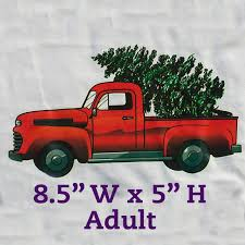 Happy Crafters Transfer - Christmas Tree Truck - Adult | Happy Crafters This Electric Truck Startup Thinks It Can Beat Tesla To Market The Transfer Trailers By Wesco Cstruction Aggregate Industries Truck Kline Design Manufacturing Driver Safety Program Evansville In Smith Company Reliance Trailer Transfers Rusty Red Pickup Sublimation Heat Shirt Etsy Vehicles Touch A San Diego Semitrckn Peterbilt Custom 389 Transfer Dump Dump Trucks West Auctions Auction 2003 379 And 2004 Rock Sand Landscape Rock Deliveres The Trucks