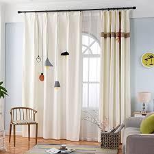 rideau occultant chambre bébé cuisine maison décoration de fenêtres trouver des produits