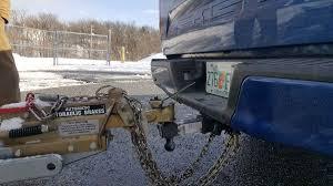 100 Long Distance Moving Truck Rental UHaul Dealer Red Lion York PA Trailer