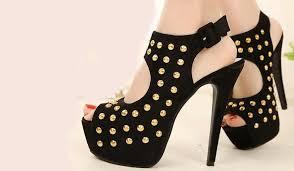 latest fashion high heel shoes 2015 youtube