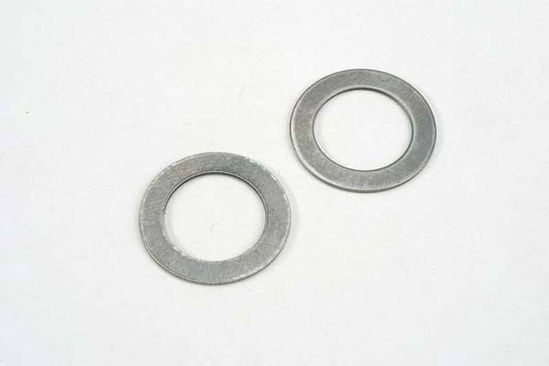 Traxxas Diff Rings 19mm 2 TRX2722