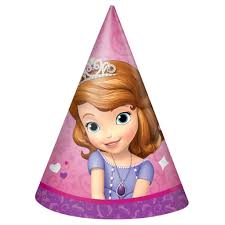 Michaels Wedding Supplies Canada by Sofia The First Party Hats Sofia The First Party Supplies