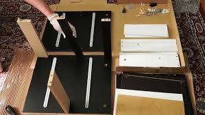 Ikea Kullen Dresser Assembly by Review Ikea Kullen 2 Drawer Chest Revisited Invertedkb