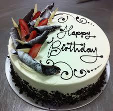 B6 – Black Forest Birthday Cake