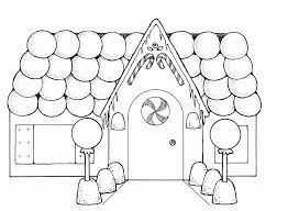Garden Scene Coloring Pages Free Printable Of Winter Scenes Az