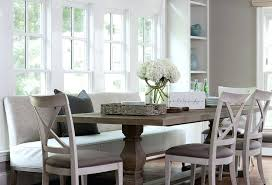 Table With Bench Dining Upholstered And Chairs Set John Lewis