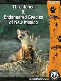 Endangered Species Coloring Book Available Free In Print And PDF Formats From Conservation Education New