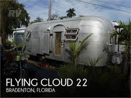 104 Airstream Flying Cloud For Sale Used Rvs 113 Listings Rvuniverse Com