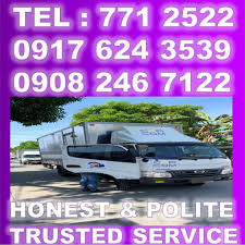100 Truck Moving Rentals Lipat Bahay Truck For Rent Trucking Services Elf L300 Canter
