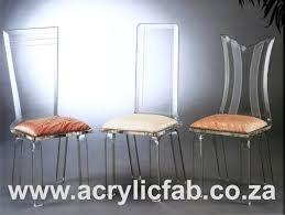 Acrylic Office Chair Uk by Acrylic Chairs Egypt Thesecretconsul Com