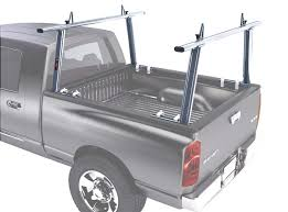 100 Ladder Racks For Trucks AA Model APX25 Extendable Aluminum PickUp Truck Rack