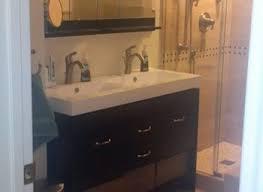 Small Bathroom Corner Sink Ideas by Ideas Corner Bathroom Sinks Intended For Good Small Bathroom