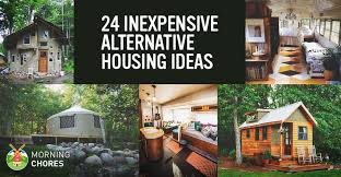 Photo Of Cheap Houses Ideas 24 realistic and inexpensive alternative housing ideas