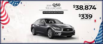 100 Bush Truck Leasing New INFINITI Special Offers Near Philadelphia And King Of Prussia