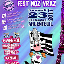 festival pariz breizh 2017 salle jean vilar argenteuil lundi