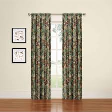 Room Darkening Drapery Liners by Furniture Magnificent Blackout Curtains And Drapes Black Valance