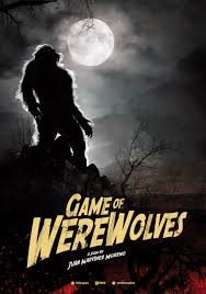 Syfy 31 Days Of Halloween 2011 by Fantasia U002712 Howling New Imagery From U0027game Of Werewolves