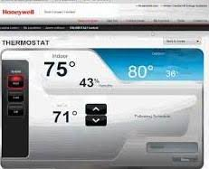 HONEYWELL TOTAL CONNECT FORT WEBSITE