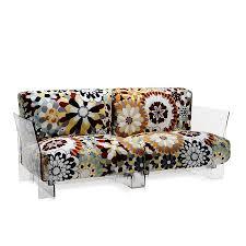 100 Missoni Sofa Pop 2 Seater