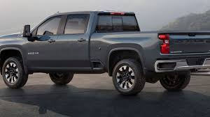 2020 Chevrolet Silverado HD: Gaze Upon It And Weep 2017 Chevy Silverado 2500 And 3500 Hd Payload Towing Specs How New For 2015 Chevrolet Trucks Suvs Vans Jd Power Sale In Clarksville At James Corlew Allnew 2019 1500 Pickup Truck Full Size Pressroom United States Images Lease Deals Quirk Near This Retro Cheyenne Cversion Of A Modern Is Awesome 2018 Indepth Model Review Car Driver Used For Of South Anchorage Great 20