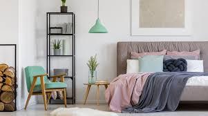 wandgestaltung schlafzimmer deko wand caseconrad