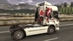 SCS Software's Blog: New ETS2 Paint Jobs: Canada, Poland Bedliner Paint Job F150online Forums 2003 Ford Ranger Fx4 Aerosol 1971 Project Truck Gets A Hot Rod Network 12 Dollar Jobbefore After Pics Dodge Diesel Frugally Diy Pating A Car For 90 The Steps To An Affordably Ocrv Orange County Rv And Collision Center Body Bed Liner Job Motorcycles Utility Truck Paint Td Customs First Wax On The New Chevy Forum Gm Club