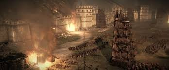 what is the definition of siege siege warfare ancient history encyclopedia