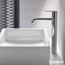 duravit c 1 single lever basin mixer xl without waste set