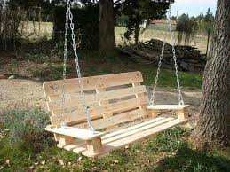 Wooden Garden Swing Seat Plans by 47 Best Columpios Images On Pinterest Garden Swings Gardens And
