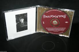 Paul McCartney Chaos And Creation In The Backyard CD NEAR MINT Sep ... At The Mercy Youtube Chaos And Creation In The Backyard Paul Mccartney Songs Ive Got A Feeling At Abbey New 2 Cddvd Wbookcollectors Edition Sound Station Quote Im Sing English Tea From My New Album Amazoncom Music Mijas Paul Mccartney And In Cartula Tsera De Mccartney Deluxe Tidal